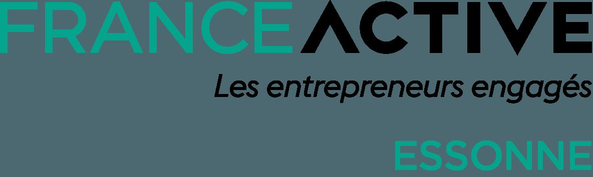 logo France active en Essonne