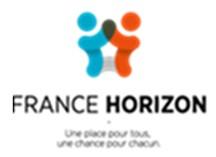 Nous les soutenons : France Horizon