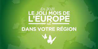 logo le Joli Mois de l'Europe dans votre région